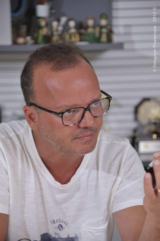 Gigi D'Alessio - Photo credit Antonio Ocone