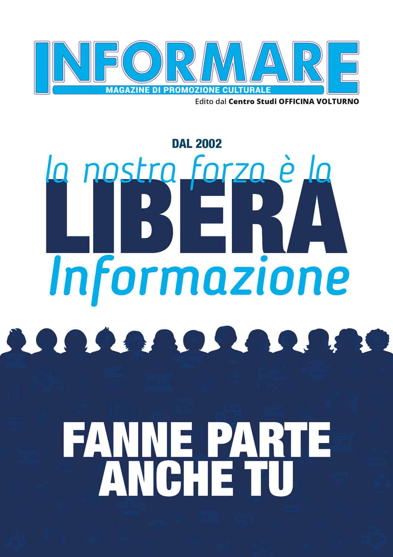 Brochure Informare sostienici