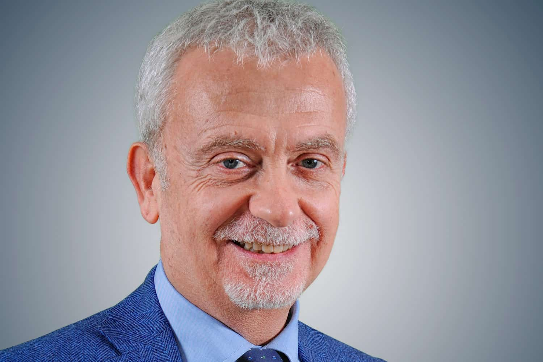 Giuseppe Borrelli - Photo credit Antonio Ocone
