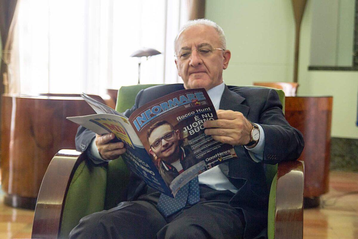 informareonline.com-Vincenzo De Luca