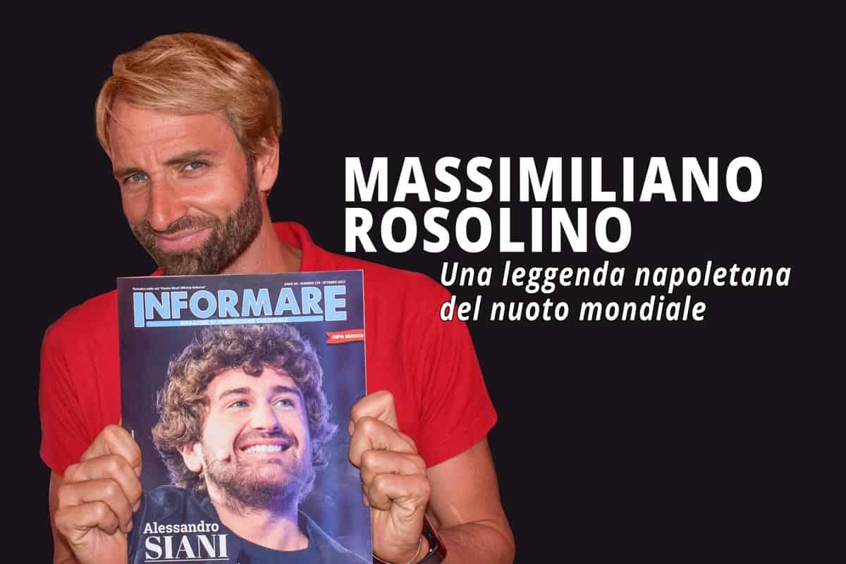Massimiliano Rosolino