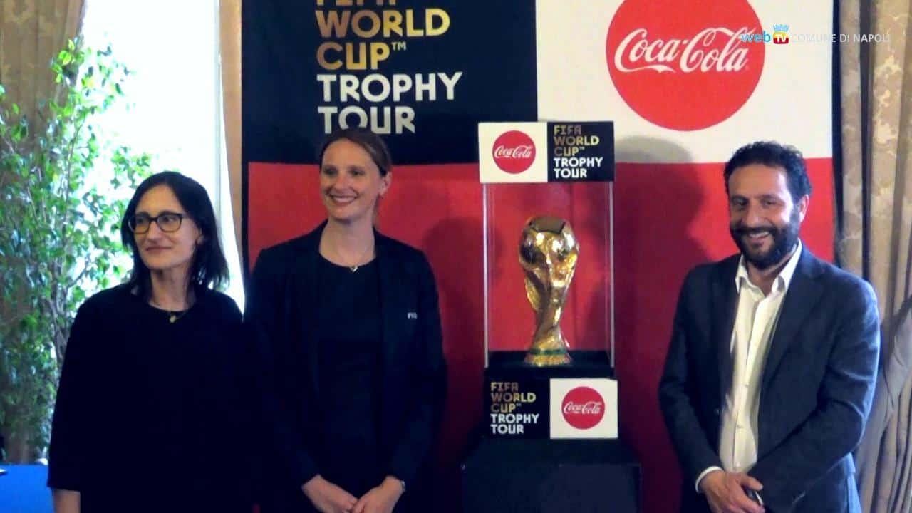Coppa del mondo a Napoli