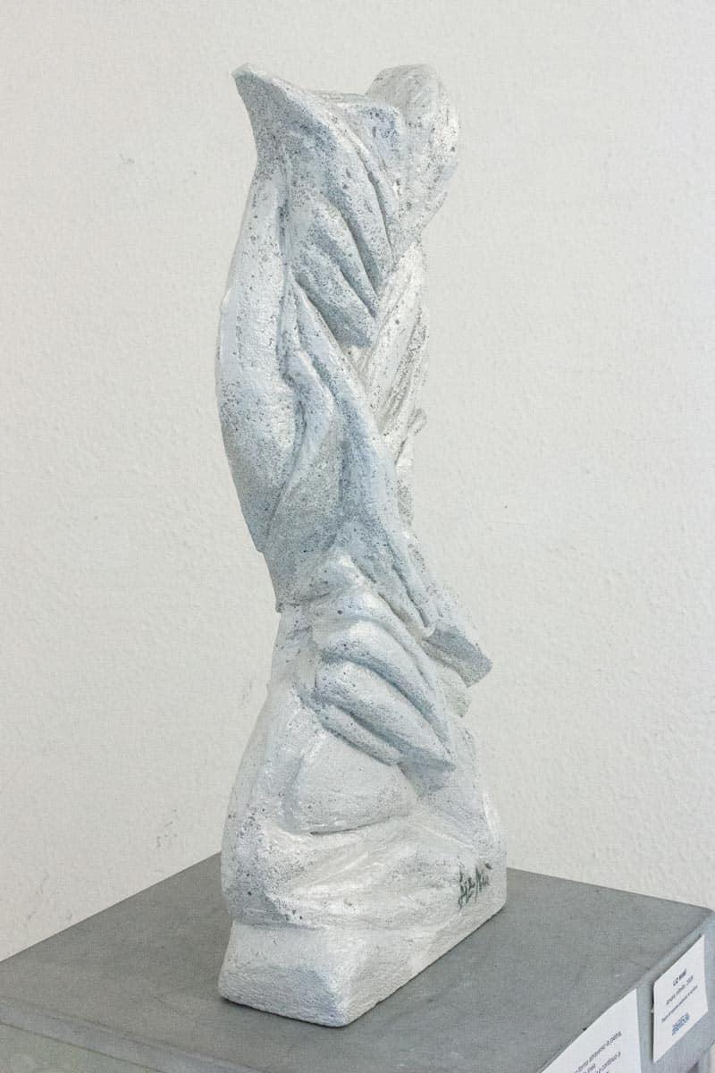 """""""Amore Infinito"""" di Marilisa Coppola"""