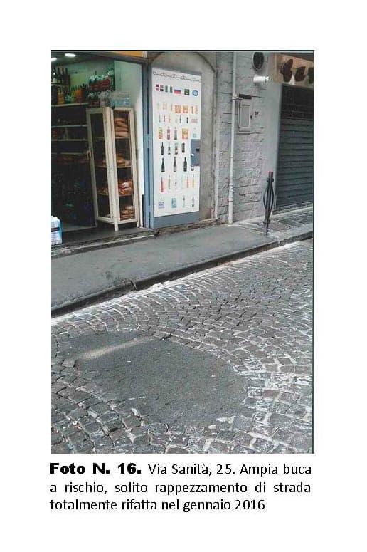 Rione Sanità di Napoli
