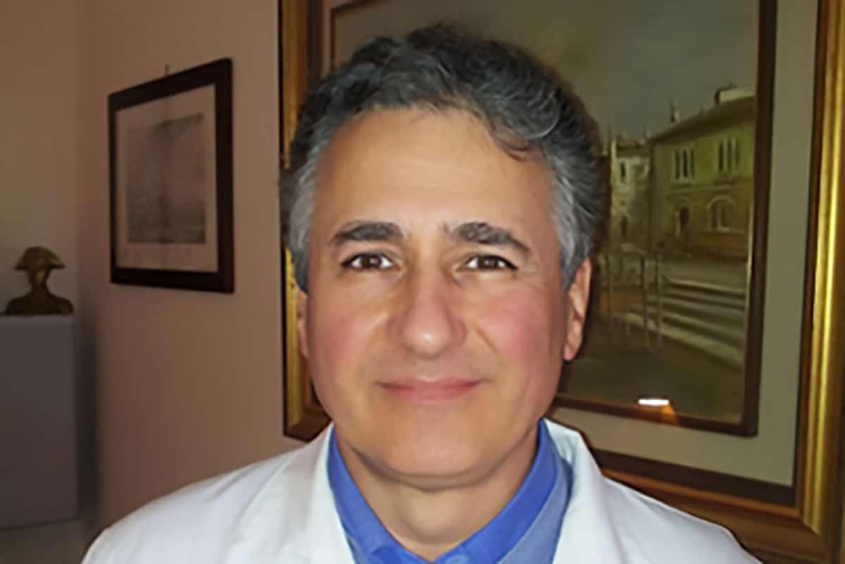 Dott. Andrea Del Buono
