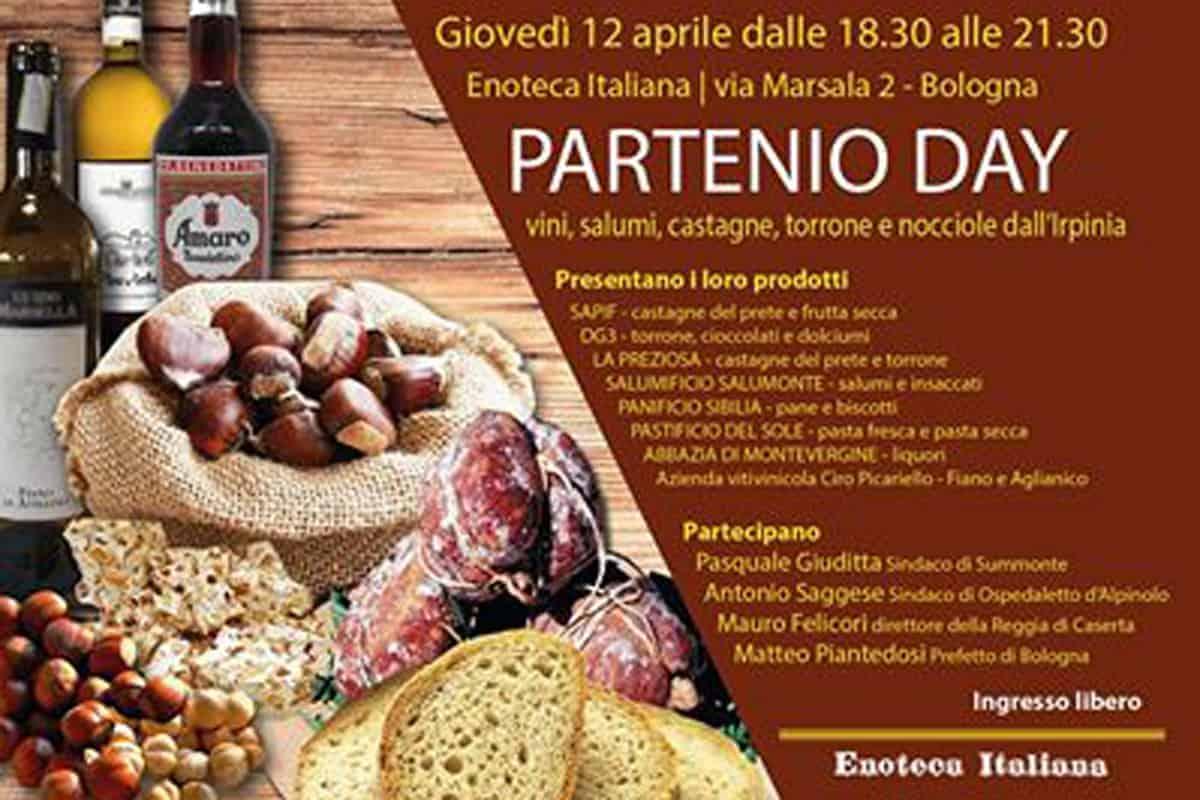 L'Irpinia presenta a Bologna i propri prodotti tipici