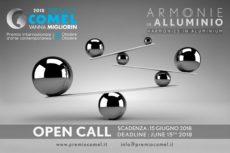 Premio COMEL 2018 -Armonie in Alluminio