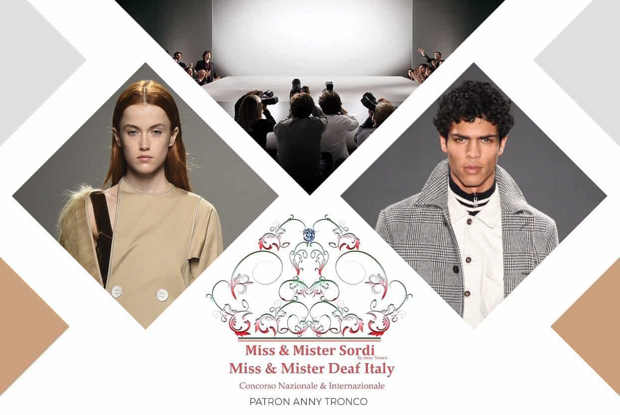 """Miss e Mister Sordi"" a Caserta"