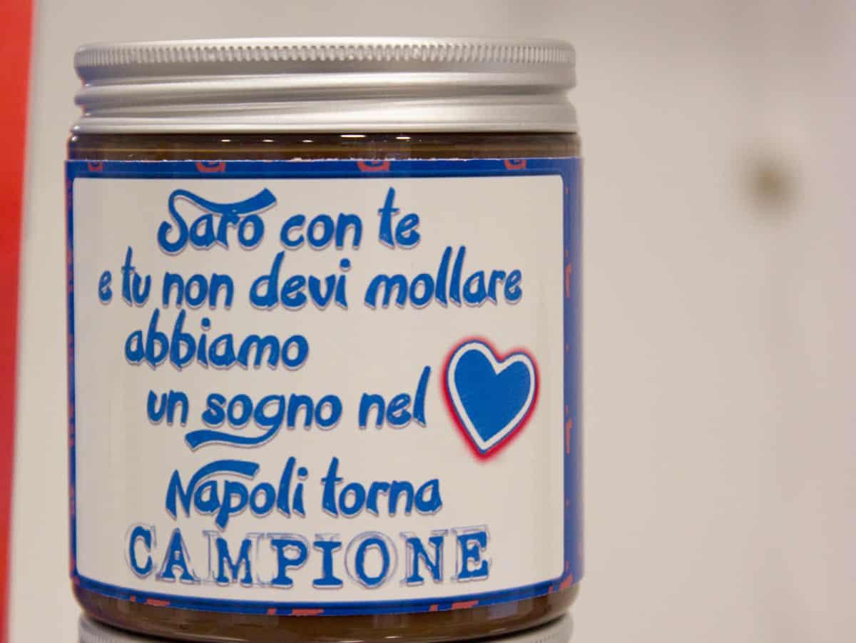 Galamella - Photo credit Maria Grazia Scrima