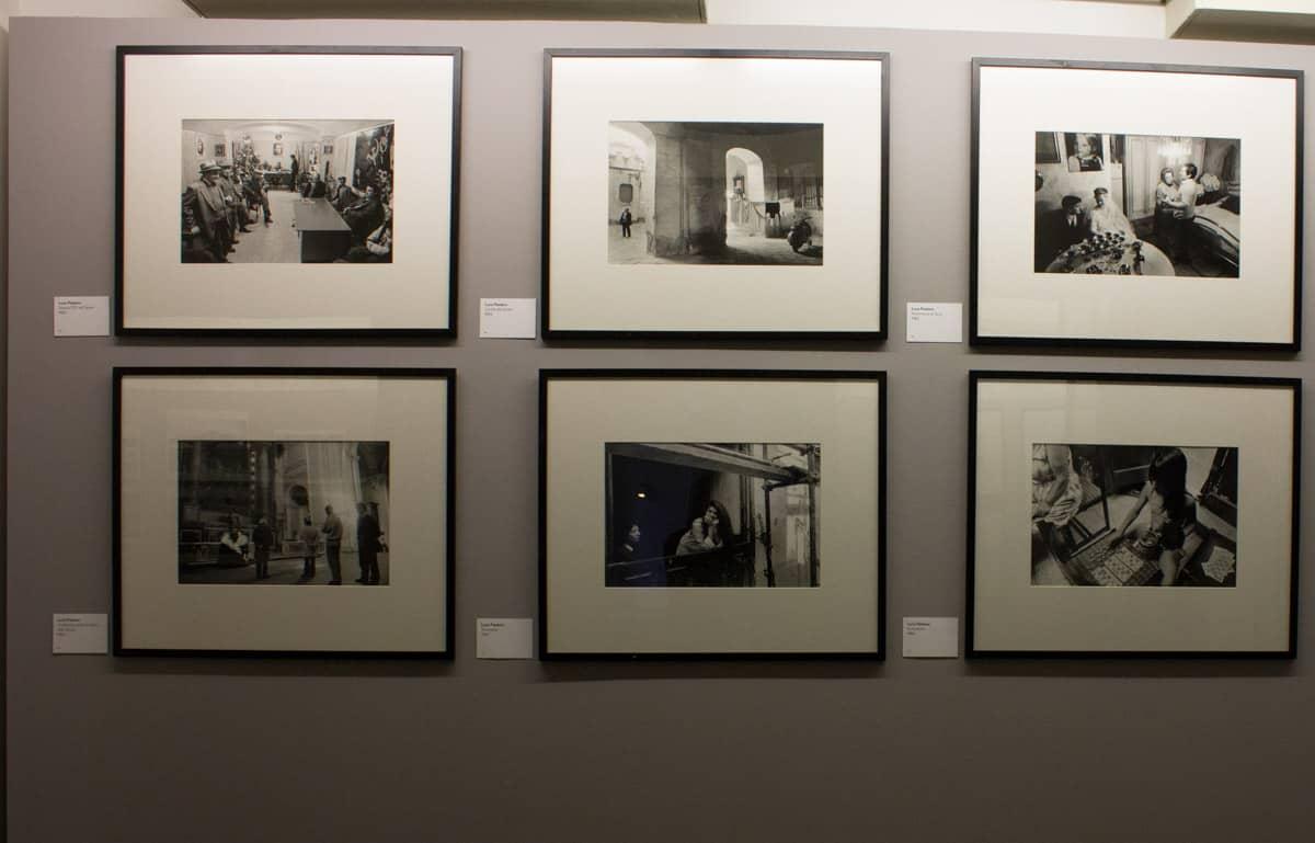 """Mostra fotografica """"La Napoli di Maurizio. Fotografie ed eventi sugli anni Settanta"""" - Photo credit Maria-Grazia Scrima"""