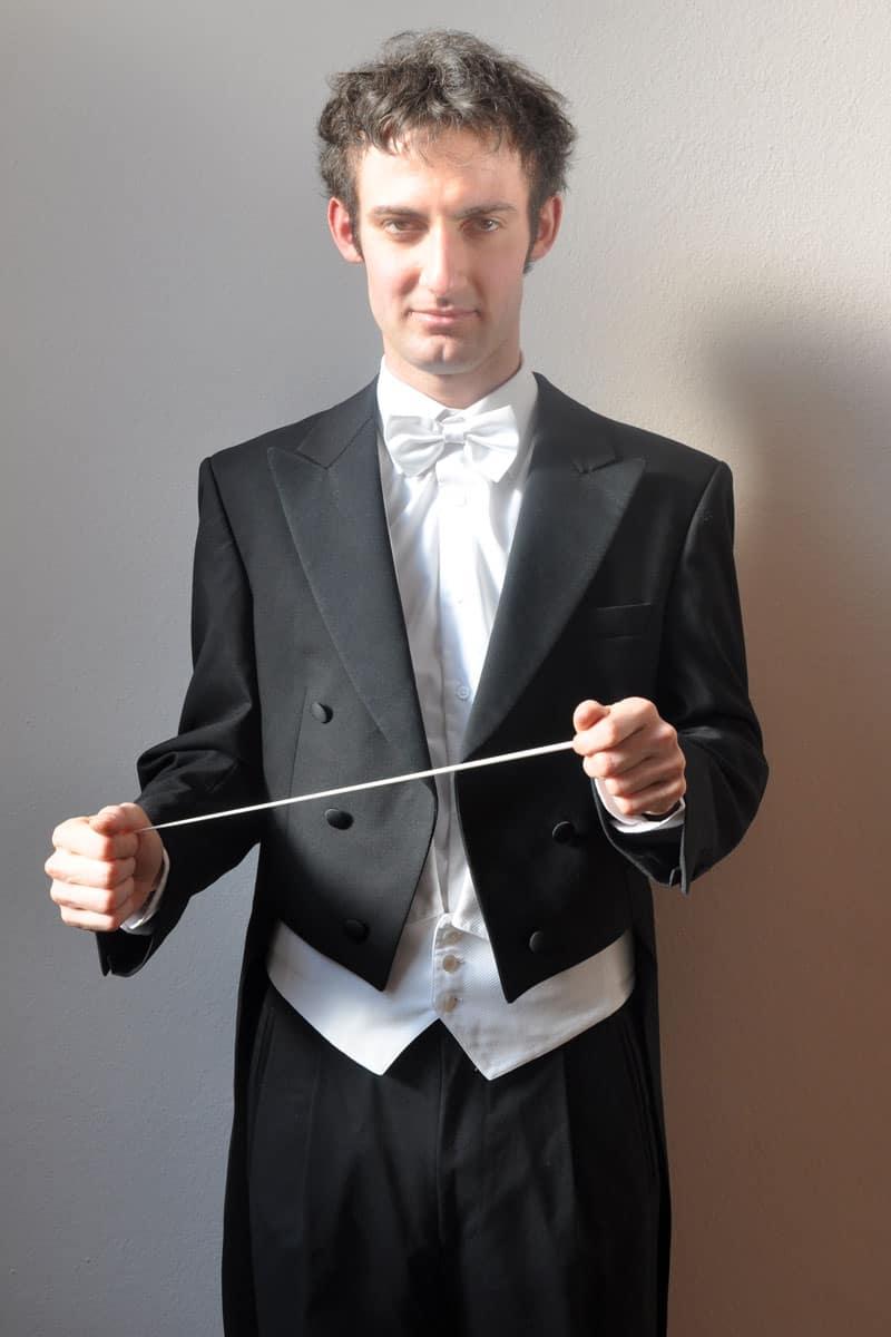 Il Maestro Alessandro Valtulini