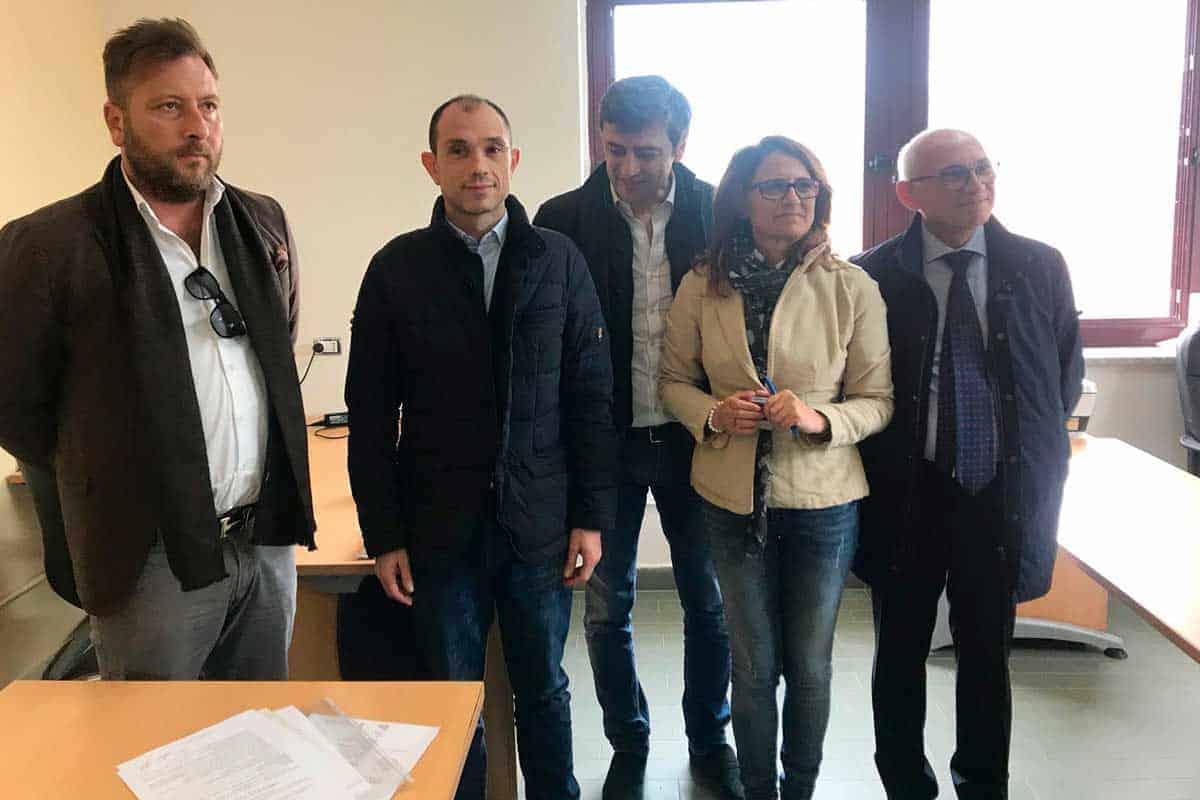 Sogesid, via a lavori SO.GE.RI. Castel Volturno, 12 mesi per messa in sicurezza