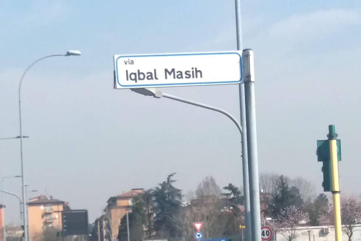 Via Iqbal Masih