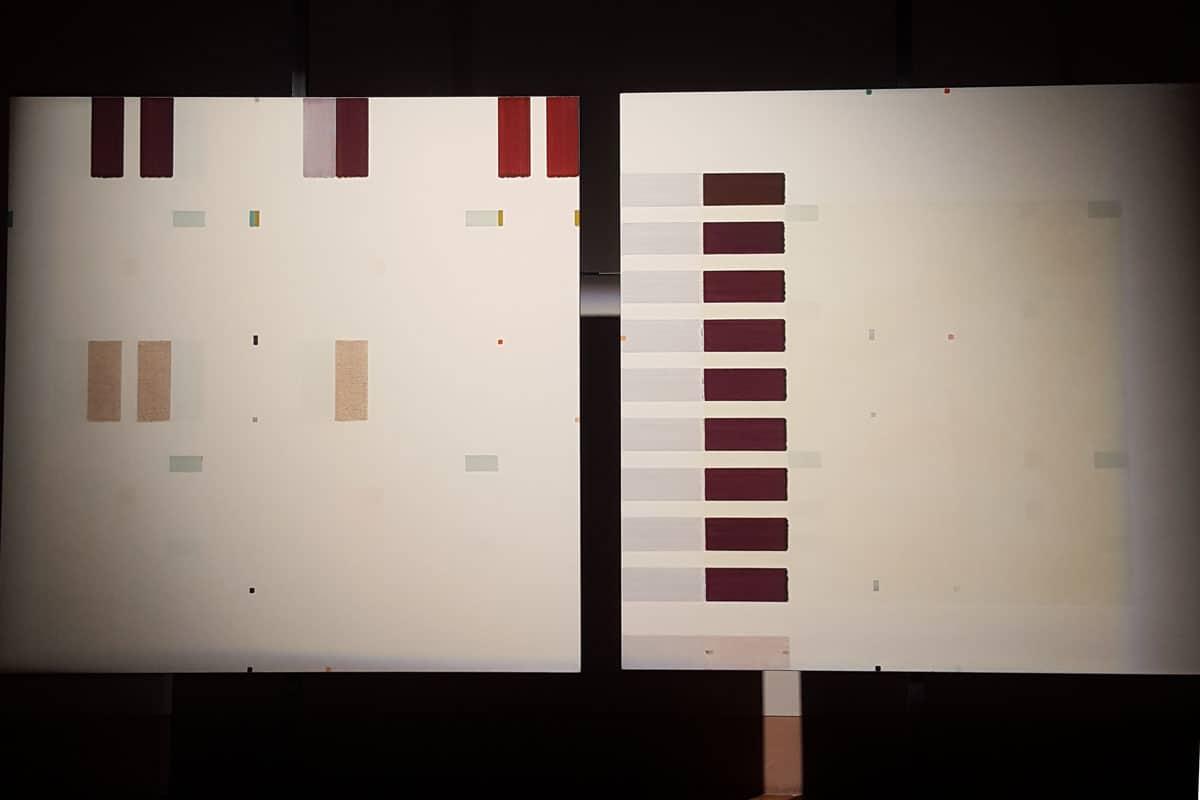 Caserta, la pittura dopo il postmodernismo