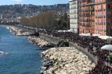Pasqua e Pasquetta a Napoli - Campania