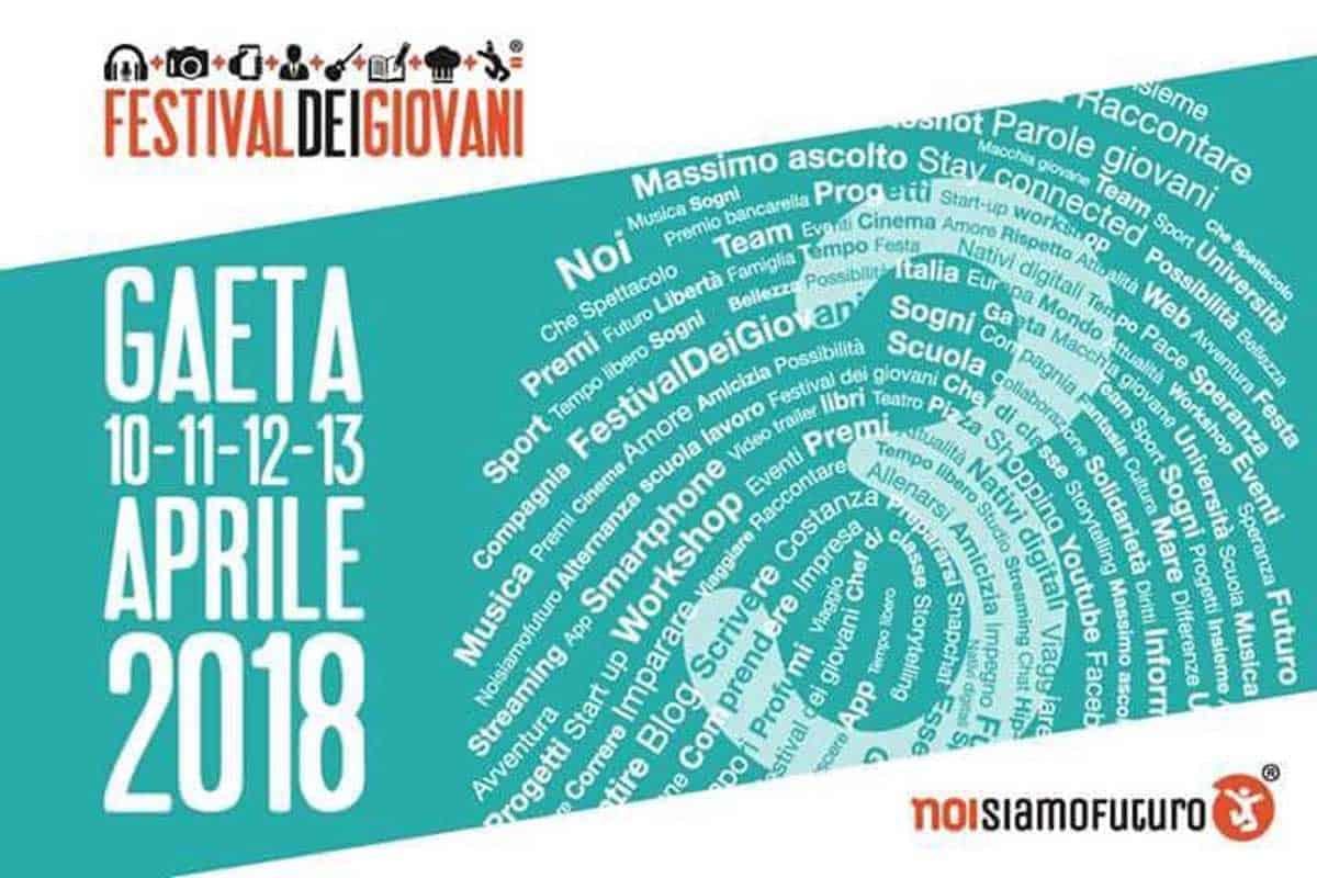 Festival dei giovani - Gaeta
