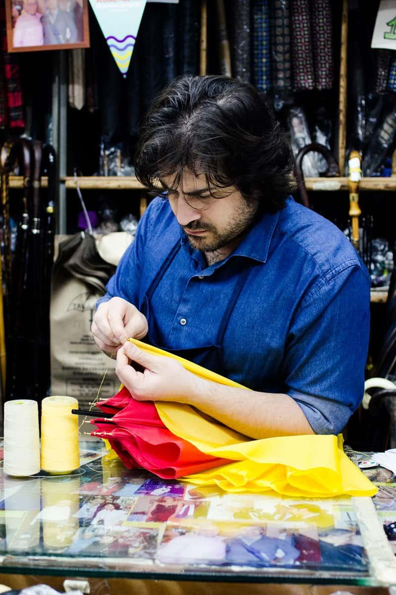 Mario Talarico Jr - Photo credit Federica Lamagra