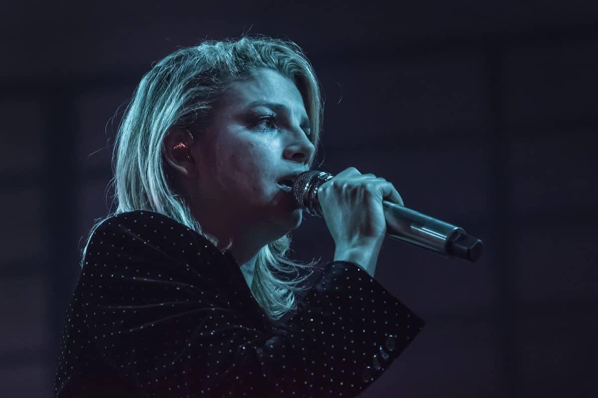 Emma Marrone - Photo credit Fabiana Privitera