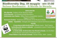 Biodiversity Day a San Nicola la Strada