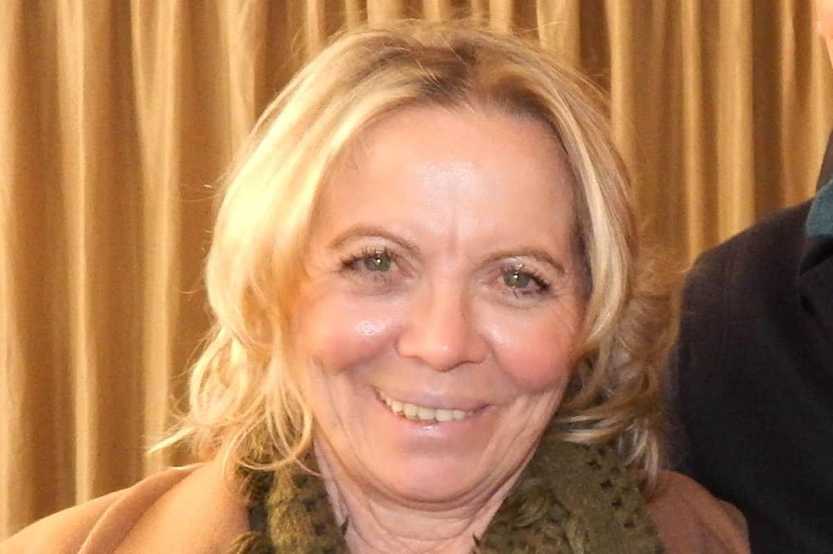 Rosalba Scafuro assessore di Castel Volturno