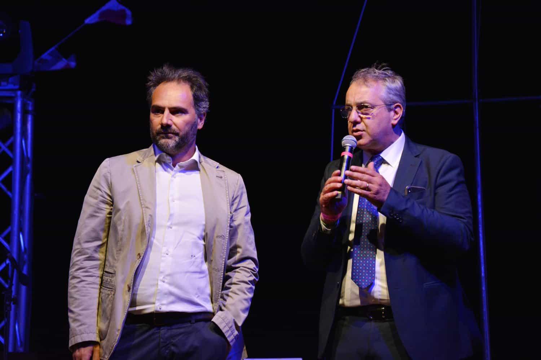Pino Daniele Opera dell'associazione Arti e Mestieri