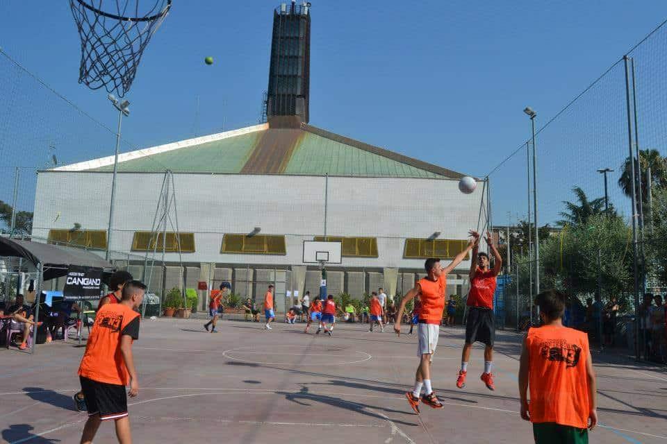 Torneo Monterosa