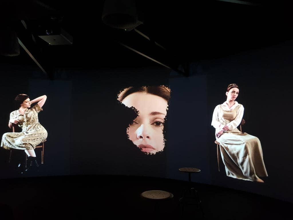 Modigliani Opera Reggia di Caserta