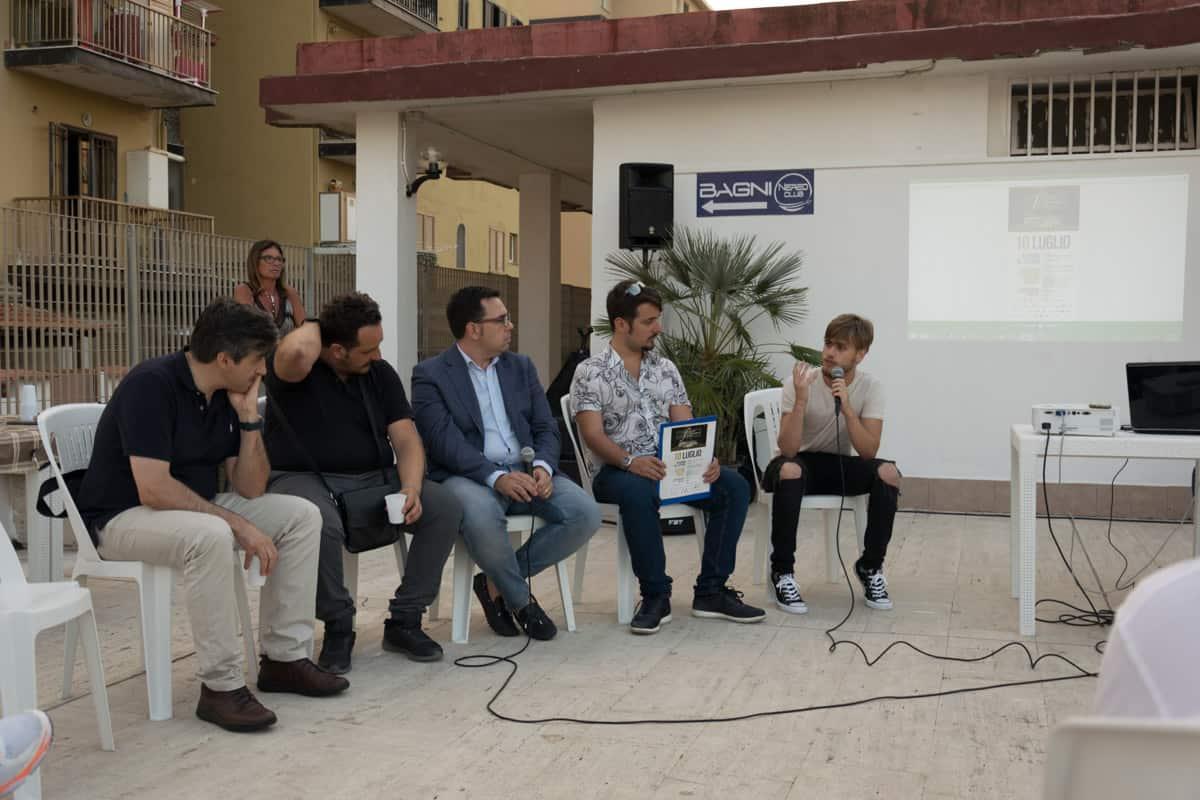 Evento Loop Festival dell'Impegno Civile - Photo credit Gabriele Arenare