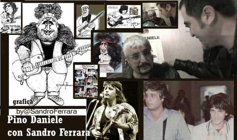 Sandro Ferrara - Ferrart