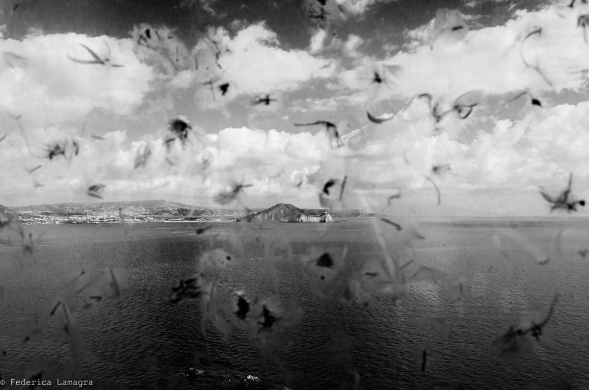 Carcere Procida - Photo credit Federica Lamagra