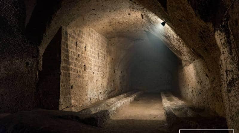 aversa-sotterranea-informare online