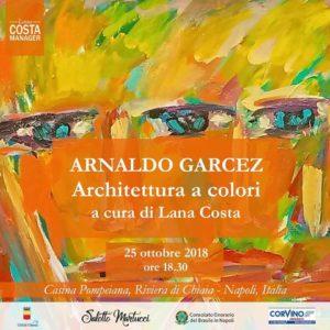 Arnaldo Garcez informare online