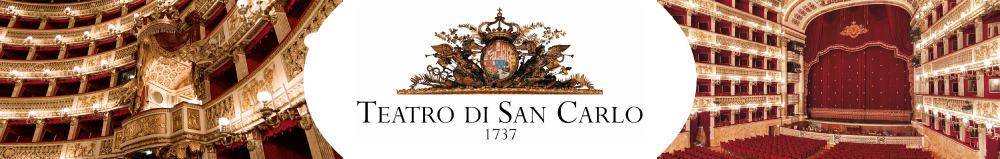 Sponsor: Teatro Di San Carlo