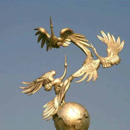 informare-online-Tashkent-piazza-dell-indipendenza-square