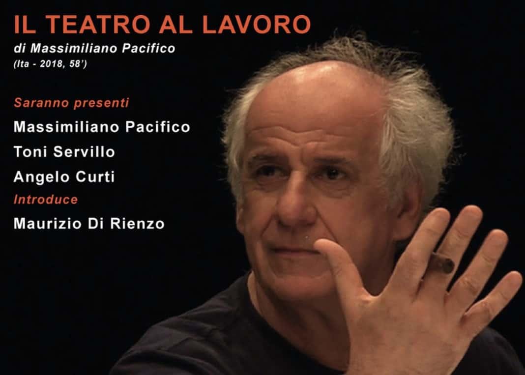 AstraDoc Toni Servillo