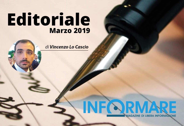 informareonline-editoriale-marzo-2019