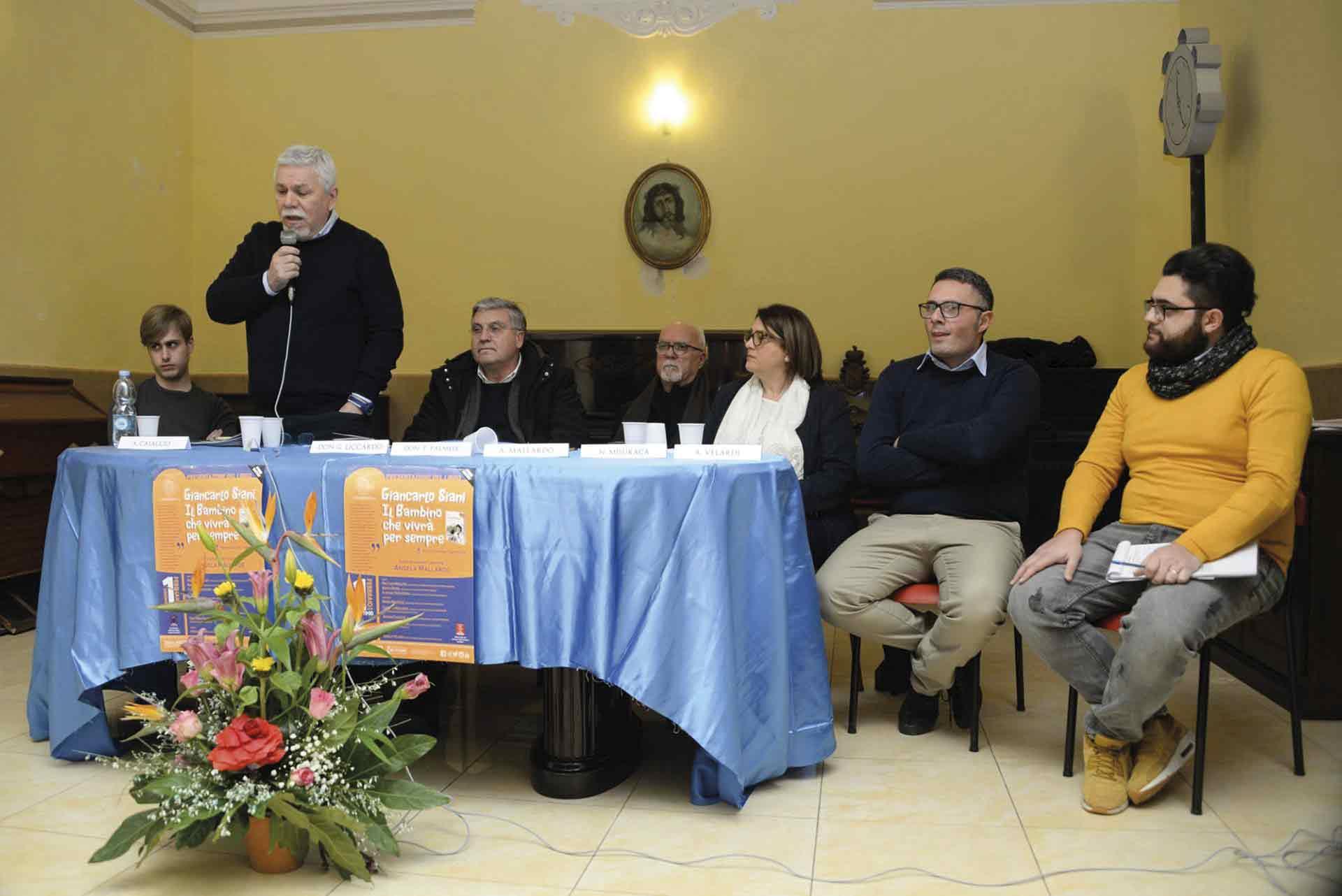informareonline-presentazione-libro-giancarlo-siani