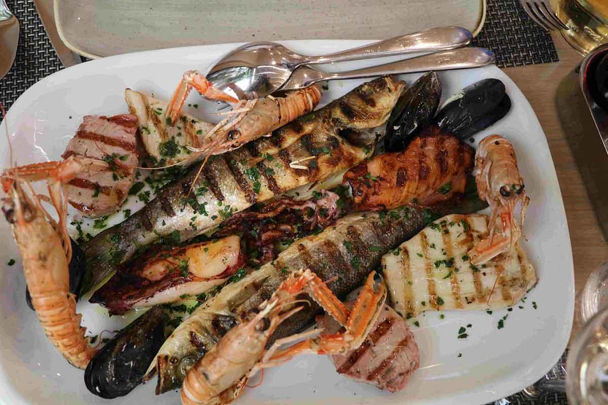 informareonline-dalmazia-settentrionale-piatto-pesce