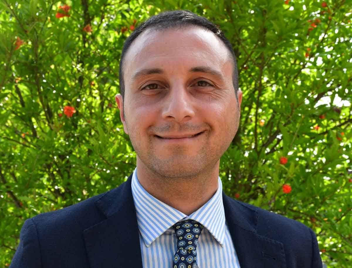 Antonio Di Lauro