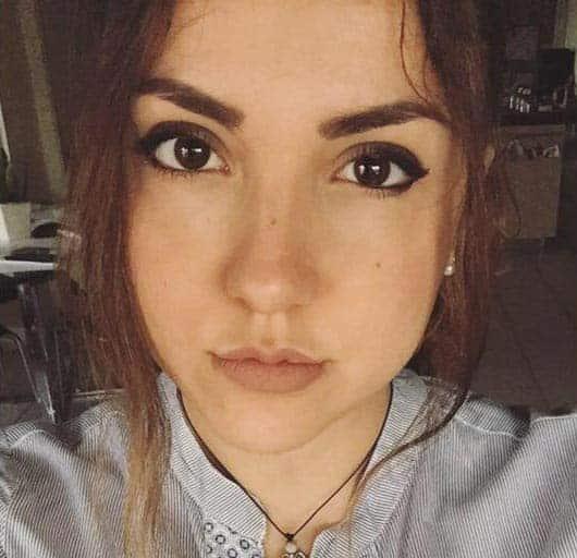 Flavia Trombetta