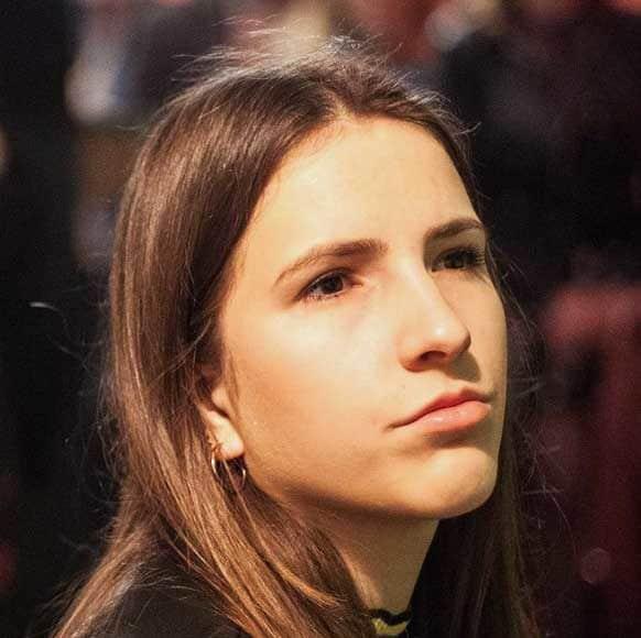 Giovanna Cirillo