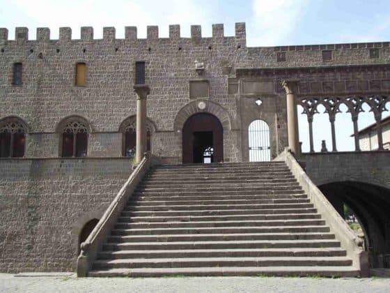 informareonline-silver-il-palazzo-dei-Papi-di-Viterbo
