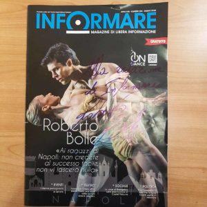 informareonline-roberto-bolle-magazine
