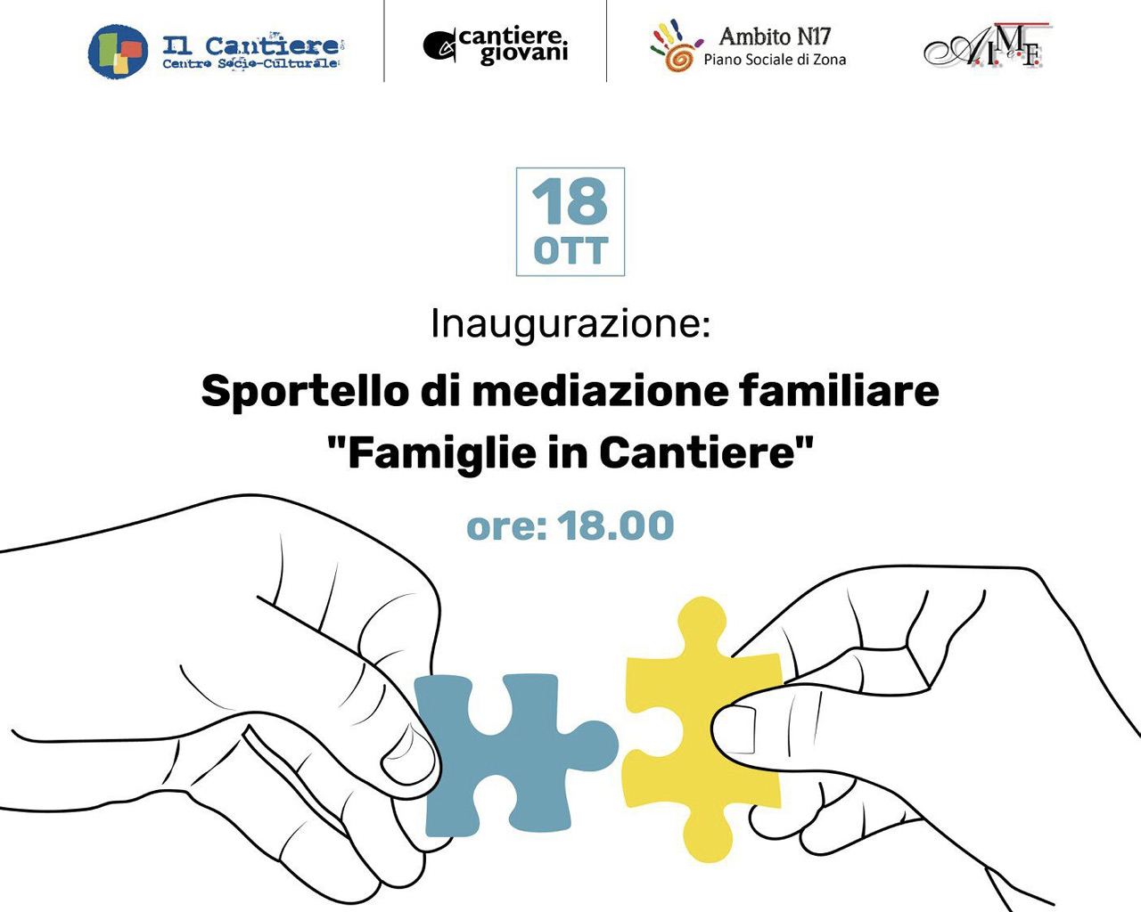Famiglie in Cantiere