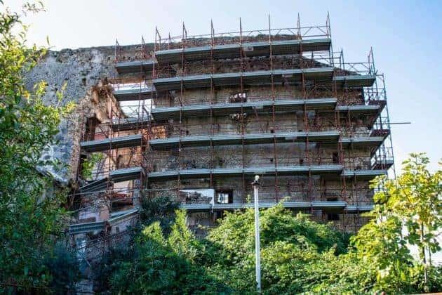 informareonline-castello-castel-volturno