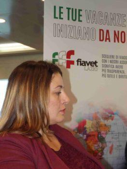 informareonline-consigliere-Fiavet-Lazio-Luana-De-Angelis-