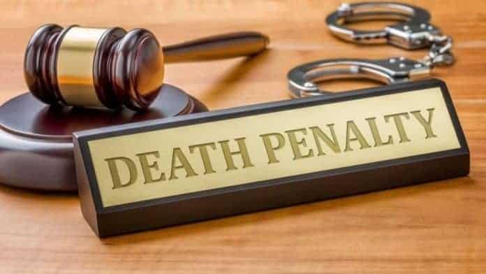 informareonline-pena-di-morte