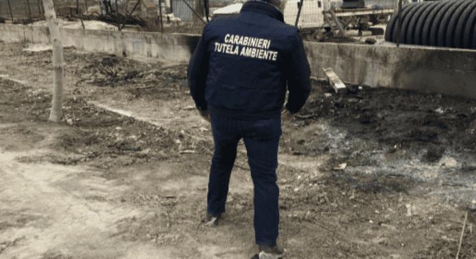 informareonline-corona-virus-incendio-rifiuti-carabinieri-noe