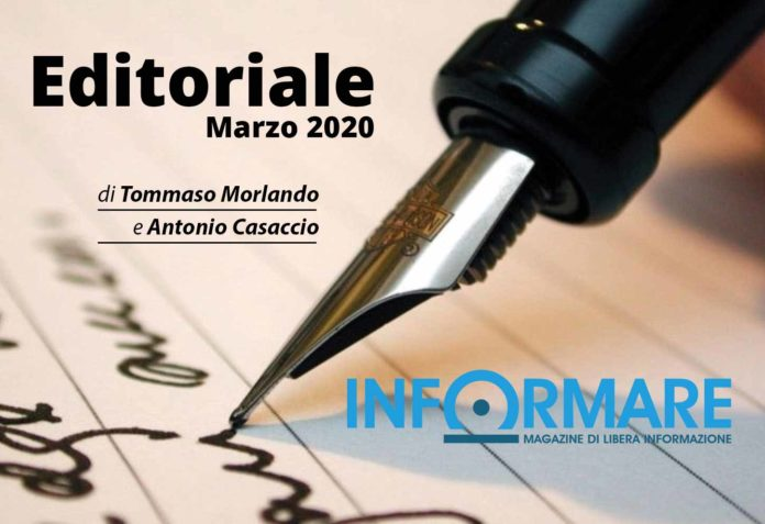 informareonline-editoriale-marzo-2020
