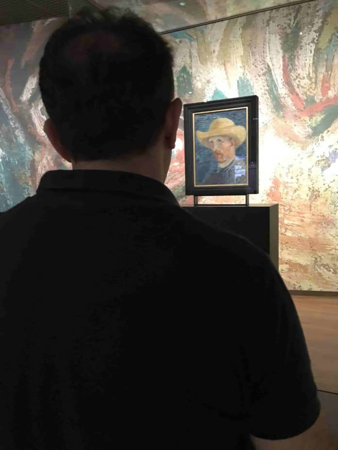 Museo Van Gogh Amsterdam-min